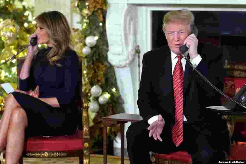 САД - Американскиот претседател Доналд Трамп и британскиот премиер Борис Џонсон телефонски разговарале за Брегзит и американско-британскиот договор за слободна трговија, објави новинската агенција Ројтерс.