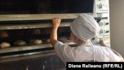 Малый бизнес – пекарня