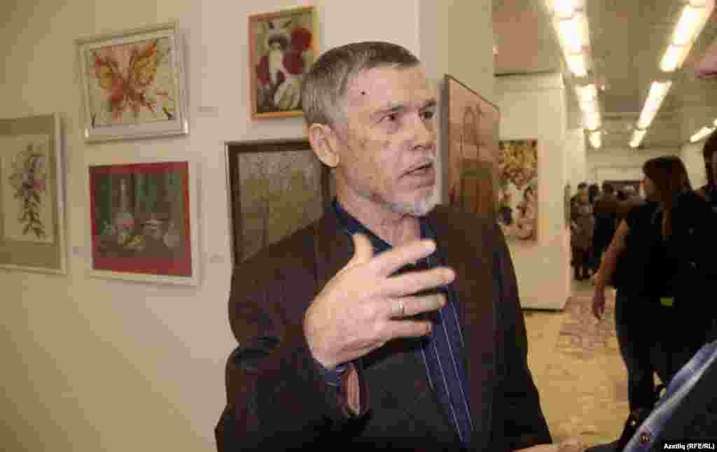 Фирдәвес Гыйрфанов