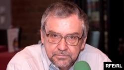 Борис Дубин на Радио Свобода