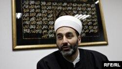 Muhamed Jusufspahic