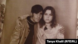 عزيز الذي قتله البحر مع شقيقته في تونس