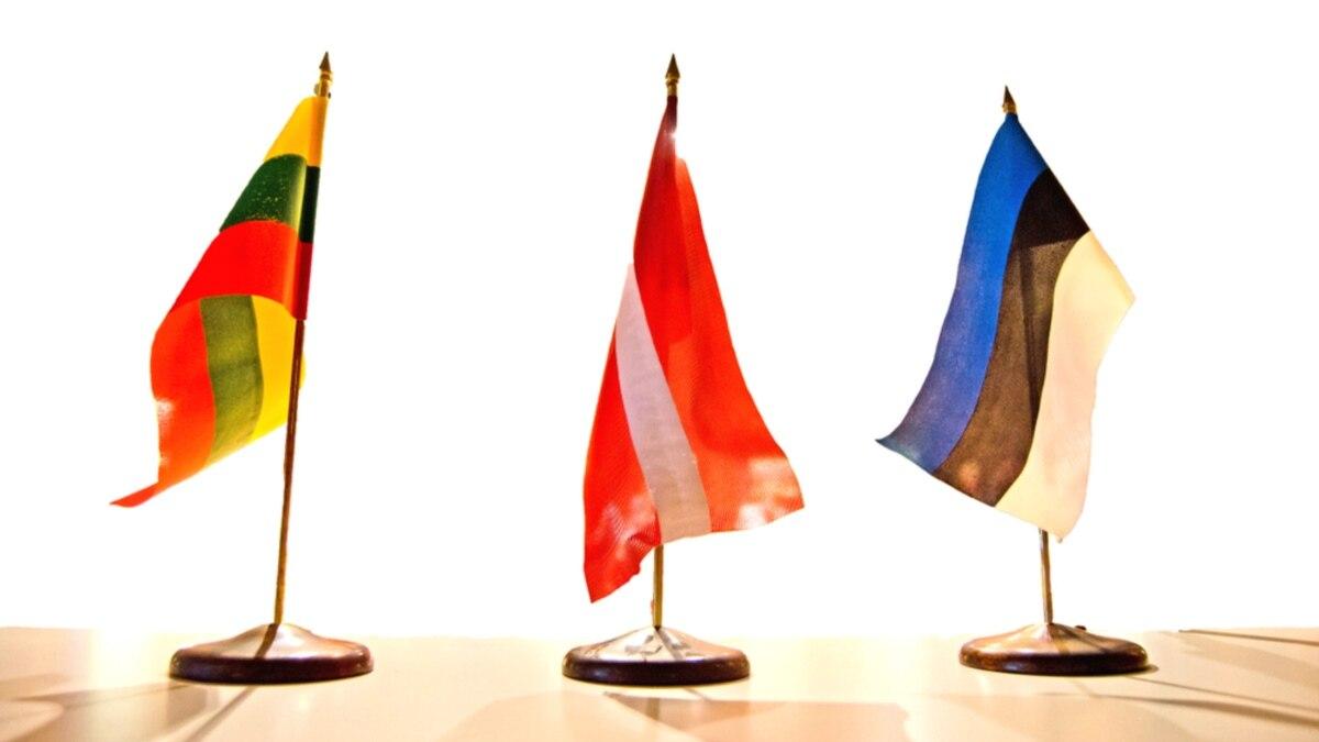 Президенты стран Балтии осуждают Россию за «сомнительные попытки сфальсифицировать историю»
