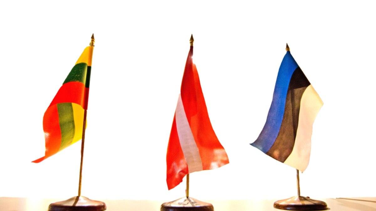 Страны Балтии расширили список белорусских чиновников, подпадающих под санкции