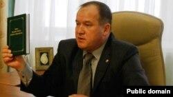 Фәйзулла Камалов