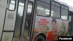 Autobuze Isuzu importate în Uzbekistan