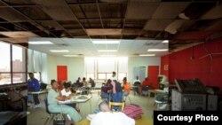 Навчання в американській школі