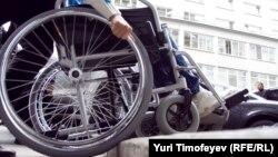 Ако пред неколку години хендикепот не се споменуваше, денеска отворено се зборува за лицата со некаков хендикеп