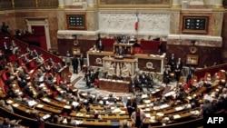 Francuski parlament