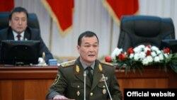 Марат Кенжисариев