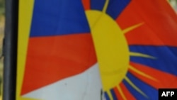 Flamuri i TIbetit