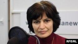 Бывший сотрудник Кизлярского городского суда Александра Беловинская