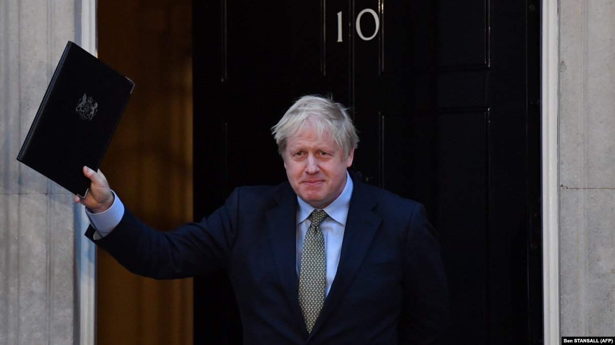 Великобритания: Палата общин одобрила законопроект о Brexit