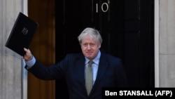 Схвалений законопроєкт базується на угоді, укладеній раніше прем'єр-міністром Борисом Джонсоном з Брюсселем