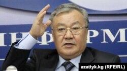 Абдыганы Эркебаев
