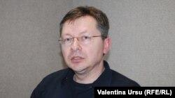 """Veaceslav Negruţa: """"Prima Casă - inginerie financiară care are altă menire"""""""