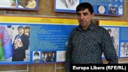 Ion Duminică, șef al secției pentru minoritățile etnice la Academia de Științe