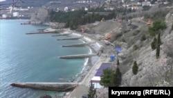 Крим, Артек, ілюстраційне фото