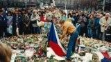 Praga 1989 (Photo: Marc Dragul)