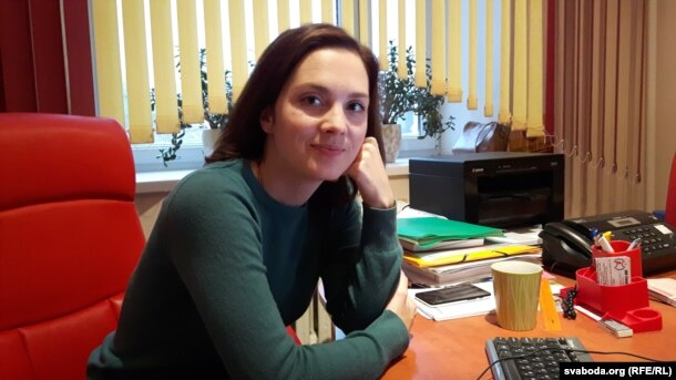 Сьвятлана Якімава