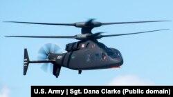 در اسبی-۱ از چرخانههای خلافگرد برای تامین نیروی بَرآر و پایداری و یک پروانه در بخش انتهایی برای تامین نیروی لازم برای حرکت به سمت جلو، استفاده شده است