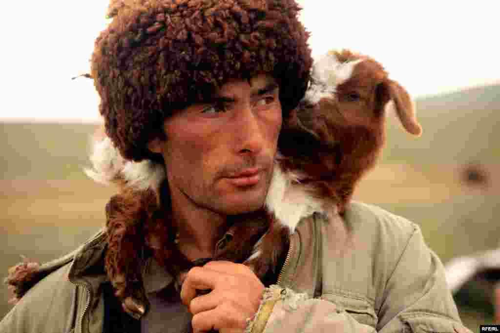 Dolazak proljeća na Kavkazu #1