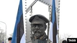 Новые герои Эстонии. Контр-адмирал Йохан Питка, как считается, погиб в 1944 году, пытаясь организовать сопротивление наступавшей советской армии