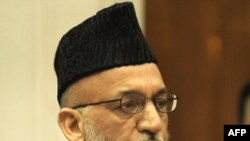Karzai's support has waned at home and abroad