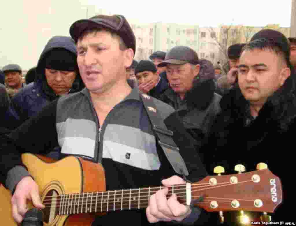 Казахстан. 20–24 февраля 2012 года #19