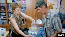 Питьевая вода в Лосино-Петровском - только за деньги
