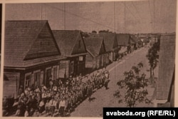 Місце народження Шимона Переса – село Вишнево, сучасна Білорусь.