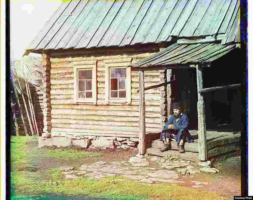 Яхья авылында башкорт агае
