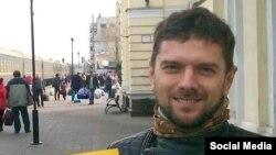 Павло Білецький, фото із Facebook-сторінки