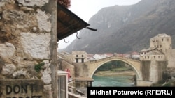 Mostar, Foto: Midhat Poturović