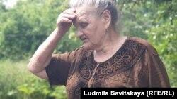 Клавдия Ивановна Бученкова