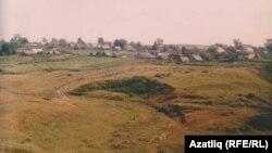 Батыршаның туган авылы Югары Карышбаш. Фәүзия Бәйрәмова фотолары