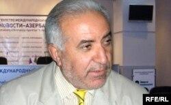 Eyyub Hüseynov