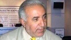 Eyyub Hüseynov: 'Onlara gərək Standartlaşma, Metrologiya və Patent üzrə Dövlət Komitəsi sertifikat versin'