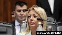Članstvo u EU je prva tačka ekspozea premijera Vučića: Jadranka Joksimović