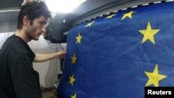 Avropa Birliyinin bayrağı