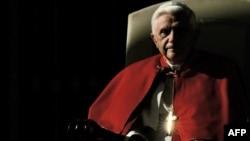 Rim Papasy Benedikt XVI. 2005 ý.