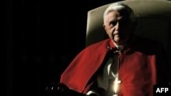 Papa Benedicti XVI