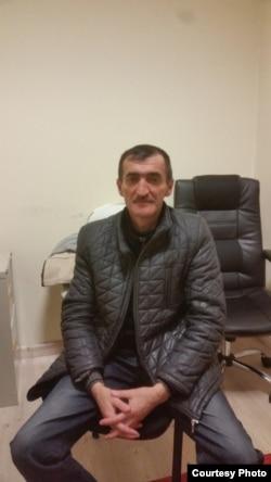 İlqar Əzizov