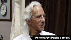 Сева Новгородцев. 2006 год.