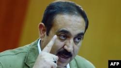 غلام مجتبی پتنگ وزیر داخله پیشین افغانستان