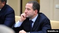 Բելառուսում Ռուսաստանի դեսպան Միխայիլ Բաբիչ, արխիվ