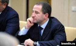 Міхаіл Бабіч