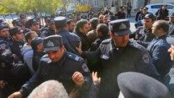 Բաքվի ոստիկանությունը մտադիր է արգելել ընդդիմության հանրահավաքները քաղաքի վարչական սահմաններում