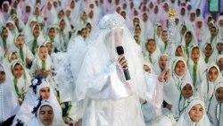 اسلام، دختران و پذیرش مسئولیتهای بلوغ