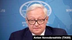 Сергій Рябков звинуватив США у спробах підважити міжнародну безпеку